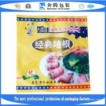 Frozen Food Packaging Plastic Bags