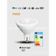 PAR30 Lâmpada de LED