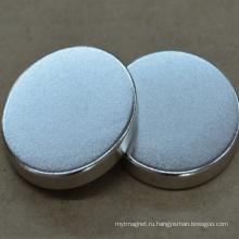 Сегмент произвольного диска NdFeB Неодимовый магнит конкурентоспособной цены