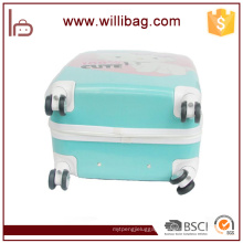 New Design Durable Quality PC Hardshell Trolley Travel Luggage