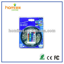 Luzes de led strip RGB DC12V