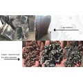 Scrap Radiator Copper and Aluminium Recycling Machine