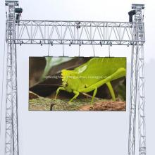 Affichage d'écran de module mené par pixel RVB Pdf