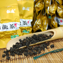 Taiwan oolong tea top quality oolong for health and skin beauty