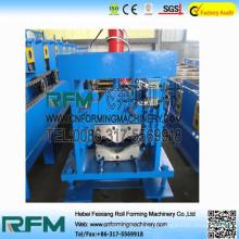 FX-Metall-Rippenblatt-Walzenformmaschine 395