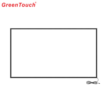 80 Zoll Ir Touch Frame Kit Diy
