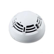 Detector de fumaça inteligente para sistema de alarme de incêndio