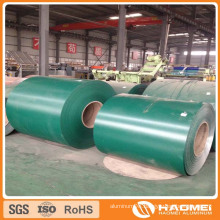 PVDF painted aluminum coil in China