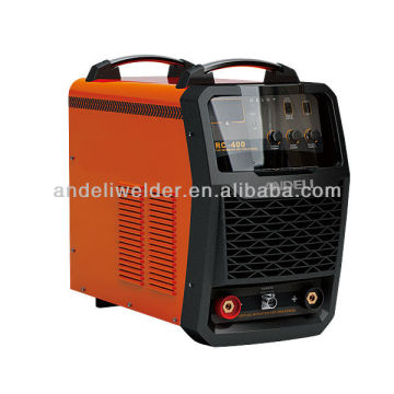 liste de prix de machine de soudure d'ampère portative d'arc 400 de trois phases