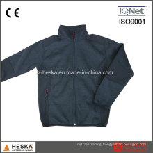 3 Layers Laminating Mens Bodkin Knitted Jacket