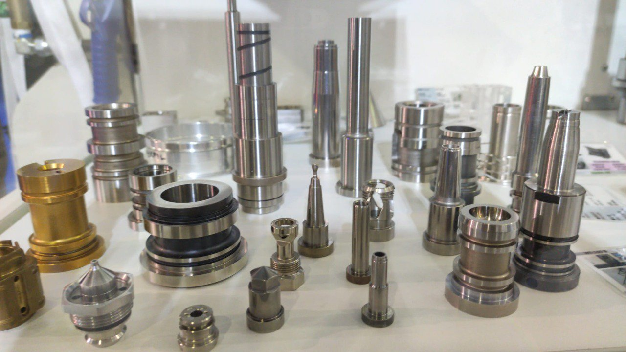 Precision Mold Components Manufacturers and suppliers china Company