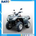Cost-effective RATO 250cc black ATV with 4 stroke quad