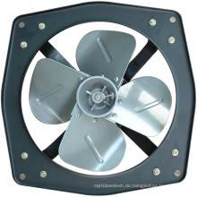 Metall Industrie Lüftungsventilator / Hochleistungs-Ventilator