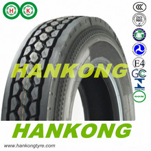 11r24.5, 285/75r24.5 Traction Tire USA Trailer Tire Radial Truck Tire