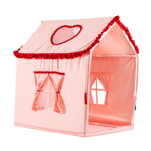 Wholesale Indoor Outdoor Toy Play Tent House For Kids