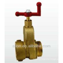 Válvula de hidrante de alta qualidade