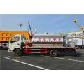 Dongfeng 6000L bitumen sprayer truck