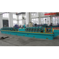 Pipe seam welding mill machine