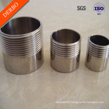 Carbon Steel Pipe Fitting Nipple