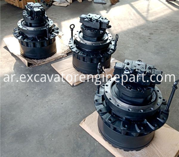 1077028 For 320c Excavator Final Drive Assembly