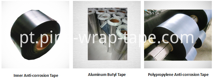 Joint Wrapping Tape