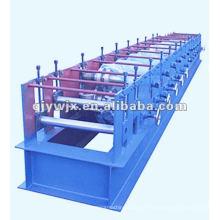 Automatische Farbwinkel-Stahlgossen-Rolle, die Maschine bildet