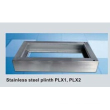 2015 Newest Plinth for Ar8X, Ar9X Stainless Steel Cabinet