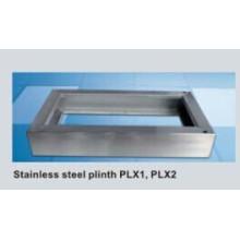 Plinth para Ar8X, Gabinete de aço inoxidável Ar9X