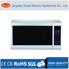 Stainless Steel Home Use Digital Timer Control Microwave Oven Price