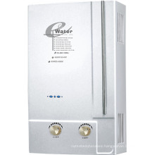 Flue Type Instant Gas Water Heater/Gas Geyser/Gas Boiler (SZ-RS-89)