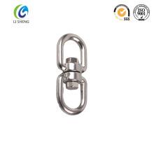 Stainless steel swivel hoist swivel ring