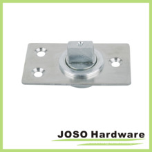 Dorma Style Floor Pivot Glass Connector for Patch Fiitng