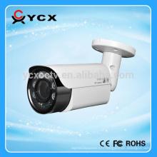YCX Équipement de sécurité de haute qualité Caméra AHD Caméra vidéo CCTV Full HD de 1.3MP