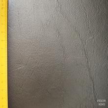 Tela de cuero PVC para sandalia