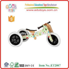 hot sale wooden balance bike Kids Wooden Bike toy vehicle