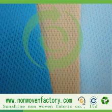 China Spunbond tela no tejida Cambrella tela de la cruz