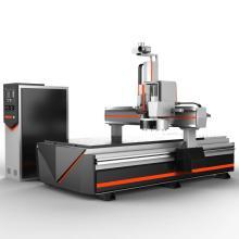 Fabricación de rótulos y tallas CNC Maquinaria