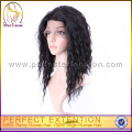 Kinky Curl Virgin Remy Mix Color Cheap Brazilian Lace Front Wigs