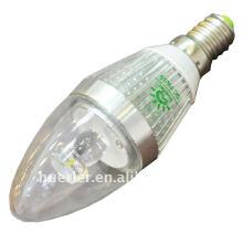 4w llevó la lámpara de iluminación e27