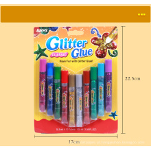 impermeável DIY glitter Glue powder