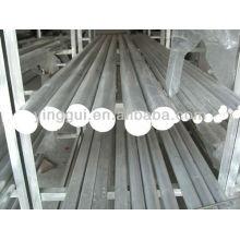 Barra redonda de liga de alumínio 6070