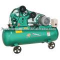 Compressor de ar de alta pressão Belt Driven pistão (HTA-80)