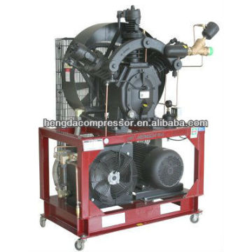 25Kw BC1000 booster air compressor