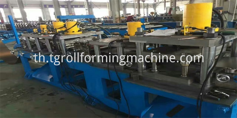 Electric Box Cabinet Production Line