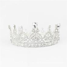 European Jewelry queen bridal wedding tiara  Crown beauty queen crowns