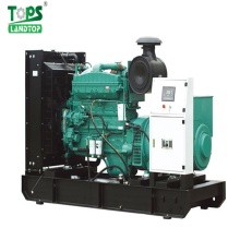 10KVA Perkins Engine Portable Open Diesel Generator