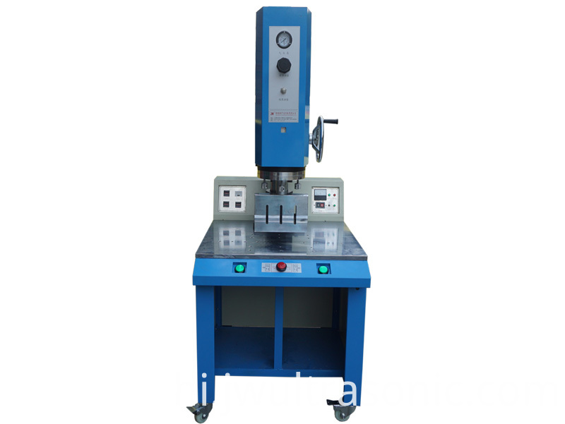 15K 4200W High-power Ultrasonic Plastic Welder