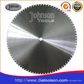 1400mm Diamond Laser Wall Saw Blade