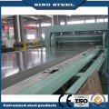 G90 Dx51d Null Spangle aus verzinktem Stahlblech für Dachmaterial