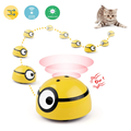 Robotic Motion Sensor Kitty Toy